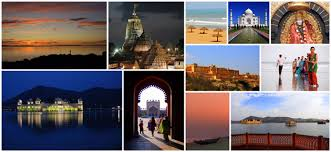 Top 10 Tourist Destinations In Travel Destination Collage