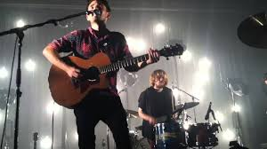 Ceilings Local Natives Guitar by Local Natives Who Know Who Cares Live Terminal 5 9 24 13