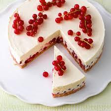 panna cotta torte