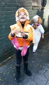 Park Slope 7th Ave Halloween Parade 2015 by Mcbrooklyn October 2011