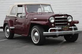 1950 Willys Jeepster | Klassic 50's | Pinterest | Cars, Jeep And ... 1950 Willys Jeep For Sale Classiccarscom Cc1110885 Pickup Truck History Go Beyond The Wrangler Jake Rodriguez Kaiser Blog 1951 In 1950s Station Wagon Wikipedia Rebuild Truck Pinterest Trucks Classic 1956 Willysoverland 4791 Dyler Hot Rod Network About Cj2a Specs And Find Of Week Autotraderca Ted Tuerk