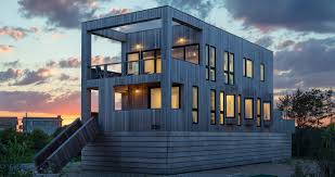 104 Beach Houses Architecture Charlestown House Kite Architects