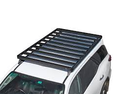 Toyota Fortuner (2016-Current) Slimline II Roof Rack Kit - By Front ... Diy Fj Cruiser Roof Rack Axe Shovel And Tool Mount Climbing Tent Camper Shell For Camper Shell Nissan Truck Racks Near Me Are Cap Roof Rack Except I Want 4 Sides Lights They Need To Sit Oval Steel Racks 19992016 F12f350 Fab Fours 60 Rr60 Bakkie Galvanized Lifetime Guarantee Thule Podium Kit3113 Base For Fiberglass By Trucks Lifted Diagrams Get Free Image About Defender Gadgets D Sris Systems Mounts With Light Bar Curt Car Extender