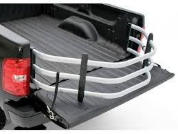 Tundra Bed Extender by Amp Research Hd Sport Bed X Tender Realtruck Com