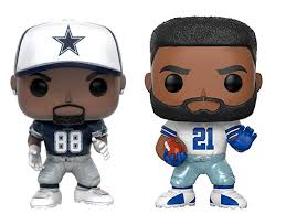 Dallas Cowboys NFL POP Vinyl Figure Bundle: Dez Bryant & Ezekiel Elliott Hardwood Rocking Chair Michigan State Girls Toddler Navy Dallas Cowboys Cheer Vneck Tshirt And Blue Black Gaming With Builtin Bluetooth Premium Bungee Classic Americana Style Windsor Rocker White Baltimore Ravens Big Daddy Purple Composite Adirondack Deck Video 16 Adirondack Chairs Dallas Patio Fniture Ideas Oversized Table Lamp