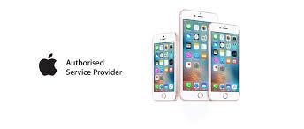 Apple Authorised iPhone Service & Repair Beyond the Box