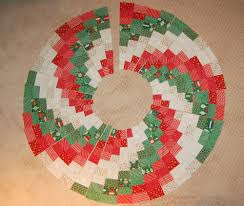 Christmas Tree Shops Lancaster Pa by Images Quilted Christmas Tree Skirts Lone Star Log Cabin Quilt