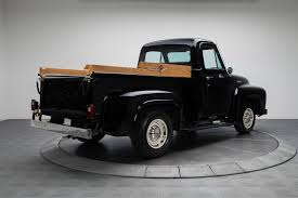 134594 1954 Ford F100 RK Motors Classic Cars For Sale 1954 F100 Old School New Way Cool Modified Mustangs Ford Burnyzz American Classic Horse Power Custom Truck 72015mchmt1954fordtruckthreequarterfront Hot Rod Resto Mod F68 Monterey 2014 For Sale Classiccarscom Cc1028227 Pickup Classic Pick Up Truck From Arizona See Abes Journal Network Truck Used Sale