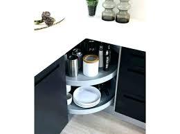 rangement d angle cuisine meuble d angle rangement dangle coin en acacia massif rangement