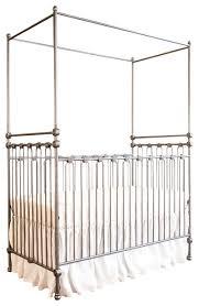 Bratt Decor Joy Crib Black by Joy Canopy Crib Vintage Gold Creative Ideas Of Baby Cribs