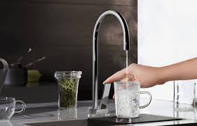 Kitchen Faucet Water Dornbracht Luxury Kitchen Faucets