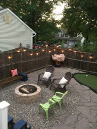 Cinder Block Bench, Cinder Block Fire Wood Storage, Diy Fire Pit ... Backyard Putting Green With Cup Lights Golf Pinterest Synthetic Grass Turf Putting Greens Lawn Playgrounds Simple Steps To Create A Green How To Make A Diy Images On Remarkable Neave Sports Photo Mesmerizing Five Reasons Consider Diy For Your Home Inspiration My Experience Premium Prepackaged Houston Outdoor Decoration Do It Yourself Custom