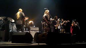 Tedeschi Trucks Band - 24.03.2017, Tempordrom Berlin - YouTube Tedeschi Trucks Band Soul Sacrifice Youtube Calling Out To You Acoustic 9122015 Arrington Va Aint No Use With George Porter Jr Ttb Bound For Glory 51815 Central Park Nyc Austin City Limits Web Exclusive Laugh About It Makes Difference And Amy Helm The 271013 Beacon Theatre Dont Know Do I Look Worried Sticks And Stones Live From The Fox Oakland Trailer Midnight In Harlem On Etown