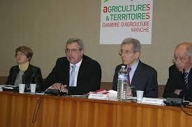 chambre d agriculture manche pascal fé président de la chambre d agriculture lô