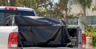 100 Waterproof Truck Bed Covers Spider Smart TarpTM Short Spidertarp