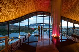 100 Saffire Resort Tasmania Freycinet Luxury Lodge Of Australia The