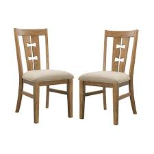 Nantucket Cashew Splat Back Side Chairs (Set Of 2) Dorel Living Andover Faux Marble Counter Height 5 Pc Ding Set Denmark Side Chair Designmaster Fniture Ava Sectional Cashew Hyde Park Valencia Rectangular Extending Table Of 4 Button Back Chairs Room Big Sandy Superstore Oh Ky Wv Hampton Bay Oak Heights Motion Metal Outdoor Patio With Cushions 2pack Sofa Usb Charging Ports Intercon Nantucket Transitional 7 Piece A La Carte And Liberty