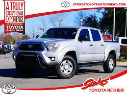 100 Craigslist Savannah Ga Cars And Trucks Toyota Tacoma For Sale In GA 31401 Autotrader