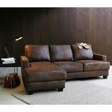 canapé cuir vieilli mignon canapé cuir vieilli marron liée à test avis canapé