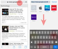 How to View Full Desktop Versions of Websites on iPhone