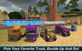 Offroad Truck Driver: Outback Hills - Android Games In TapTap ...