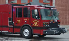 Cinder Archives - Ferrara Fire Apparatus