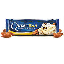Quest Bars Diet Review