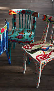 Karboojeh Jewelry & Crafts   Painted Chairs, Furniture ... Urban Farmhouse July 2008 Painted Kitchen Tables Delightful Chalk Table And Chairs Ding Rooms White Painted Ding Table And Chairs With Prayer Hand On Kitchen Ideas Beautiful Distressed Black Fniture Pating Wood The Ultimate Guide For Stunning What Kind Of Paint Do I Use That Types Paint When Creative Diy Hative 15 Tips Outdoor Family Hdyman Interiors By Color 7 Interior How To Your