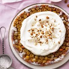 kuchen mit früchten backt den sommer ein brigitte de