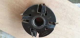 falzkopf 125x50x35 mm fügefräser falzfräser falzmesserkopf stehle