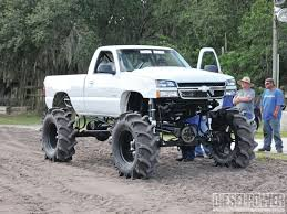 100 Chevy Mud Trucks For Sale Diesel Diesel In