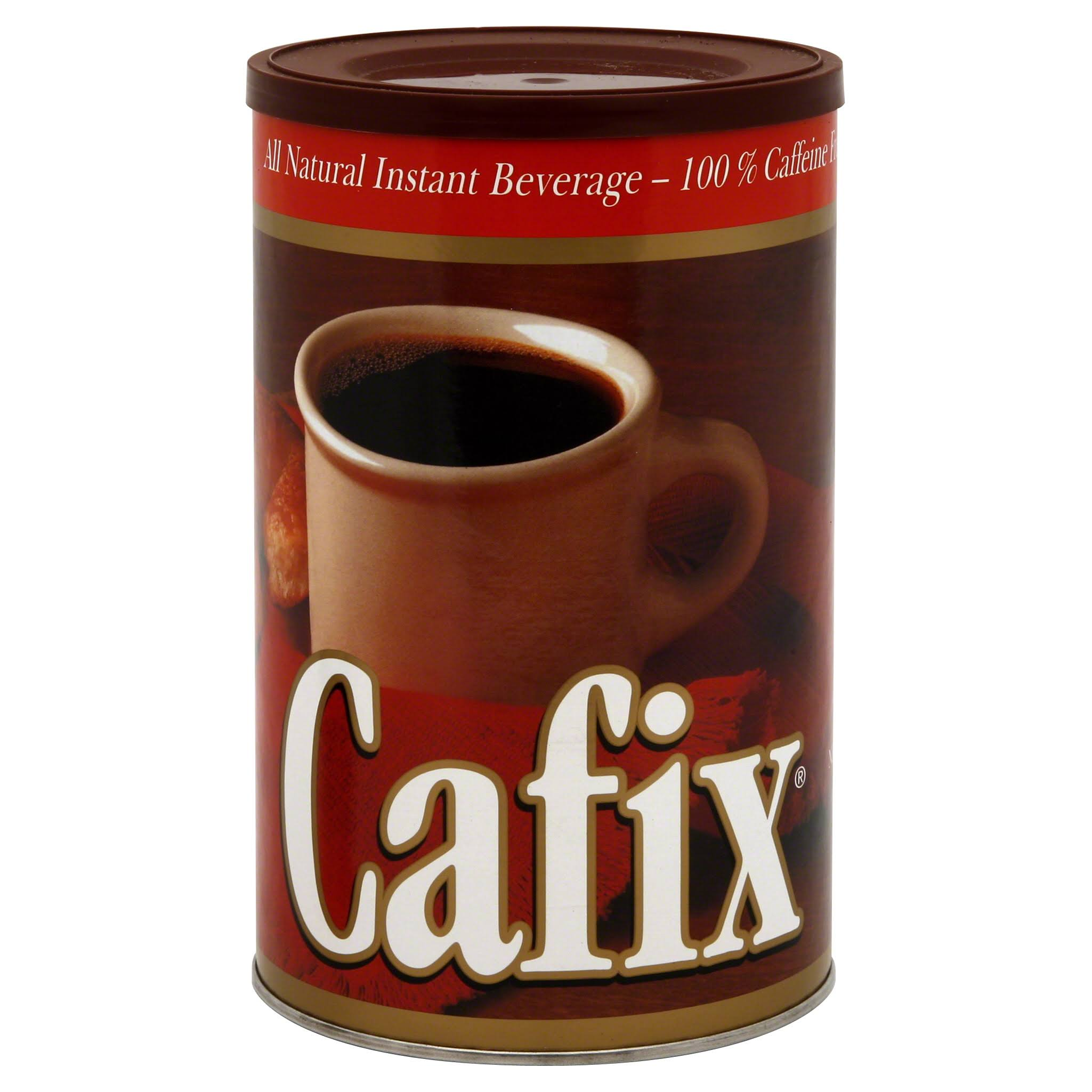 Cafix All Natural Instant Beverage Caffeine - 7.05oz