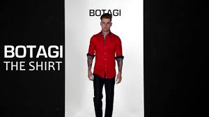 red dress shirt men red dress shirt by botagi nate red youtube