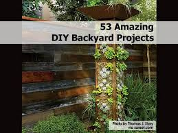 Garden Design: Garden Design With Backyard DIY Ideas On Pinterest ... Backyards Fascating 25 Best Ideas About Backyard Projects On Stunning Inspiring Outdoor Fire Pit Areas Gardens Projects Ideas On Pinterest Patio Fniture Decorations Handmade Garden Bystep Itructions For Creative Pin By Cathy Kantowski The Diy And Top Rustic Pits House And 67 Best Long Short Term Frontbackyard Images Diy Home