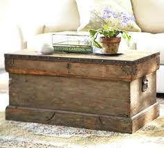 Coffee Table Pottery Barn Staging Your For Spring Display