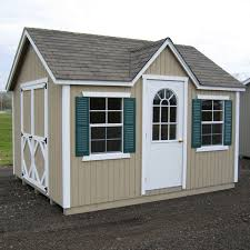 Storage Sheds Ocala Fl by Wood 10 X 14 Sheds