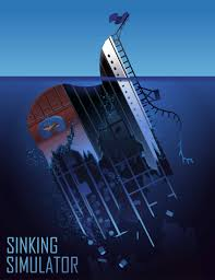 sinking ship simulator titanic 2 sinking simulator 2 windows mac linux db