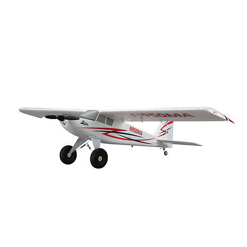 E-flite EFL5250 Horizon Timber BNF Basic RC Airplane - 1.5m