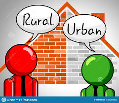100 Rural Design Homes Vs Urban Lifestyle Discussion Compares Suburban And