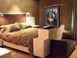 tv lifts in furniture modern schlafzimmer