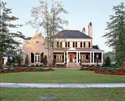 Colonial Homes by Colonial House Plans At Eplans Colonial Home Designs