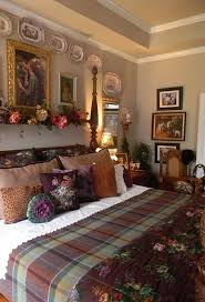 Eye For Design How To Decorate Country Bedrooms With Charm
