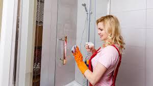 drei tipps gegen kalk und schimmel in der duschkabine