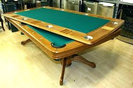 Dining Pool Table Room Combinations Combination South
