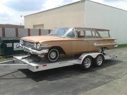 100 1960s Trucks For Sale 1960 Chevy Nomad Station Wagon 1960 Chevrolet Station Wagon For