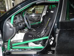 harnais siege baquet attestation de modification des sièges et des ceintures