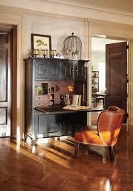 best 25 secretary desk with hutch ideas on pinterest white