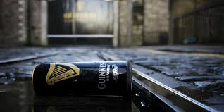 The Failure Awards for defunct branding 6 Guinness Light