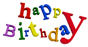 Happy Birthday Transparent PNG Clipart is available for free View full size
