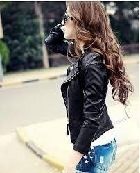 locomotive women short paragraph leather jacket at amazon women u0027s
